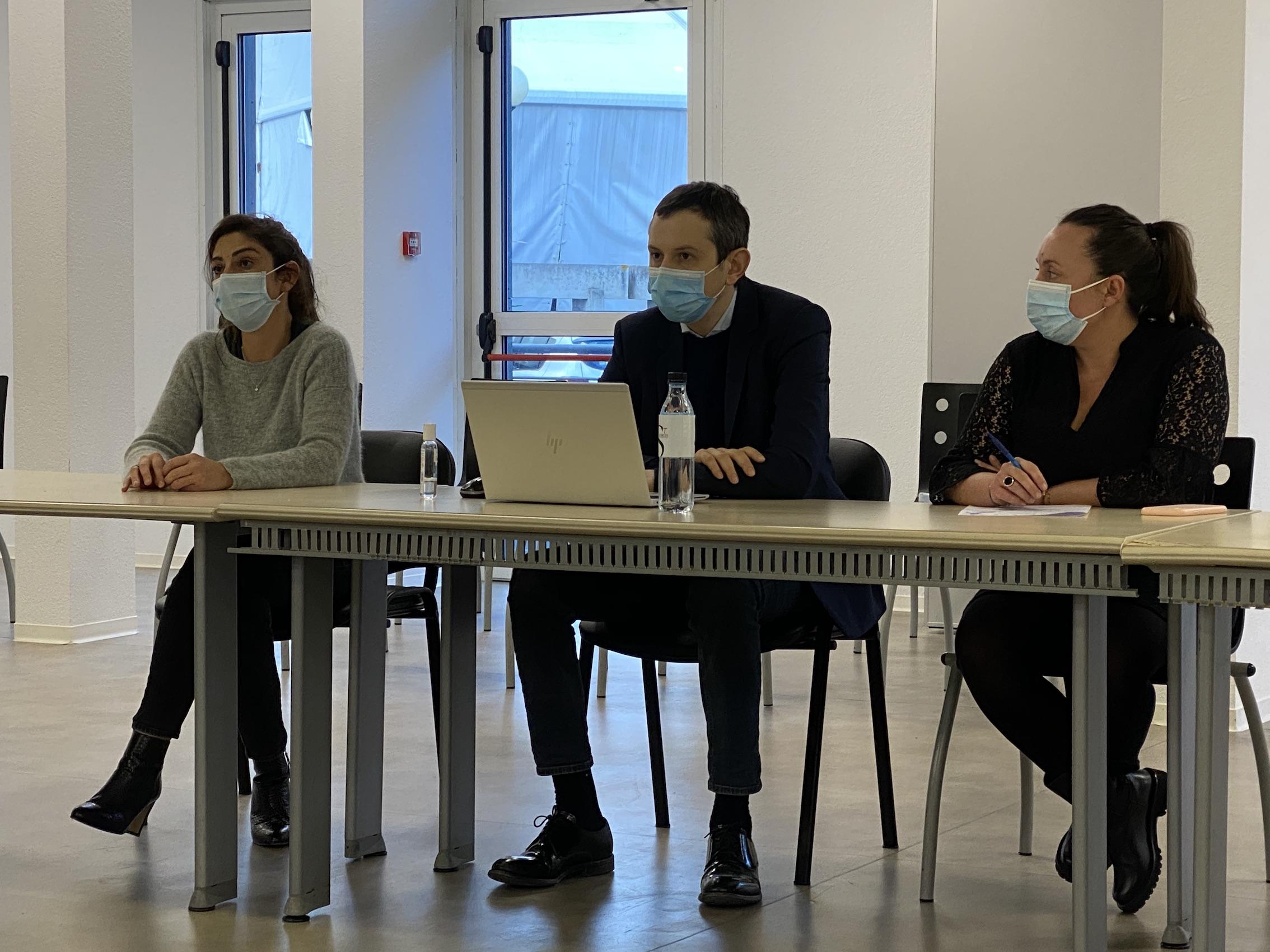 La campagne vaccinale contre la Covid débute ce 6 janvier en Haute-Corse : qui peut se faire vacciner ?