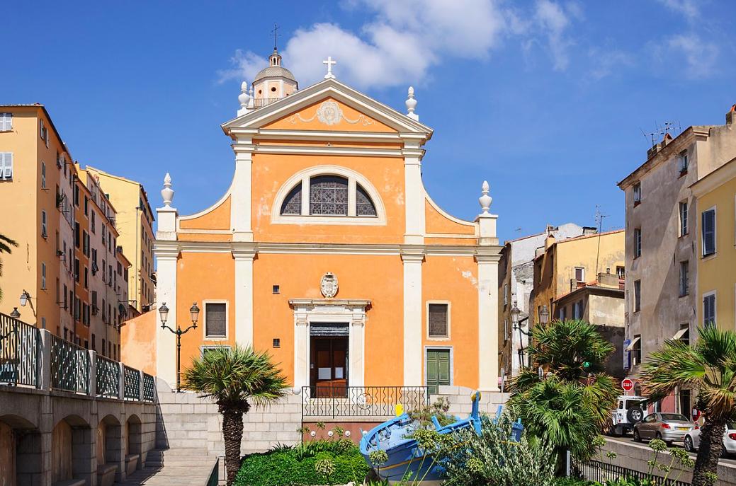 Ce 17 janvier la Saint Antoine du Mont sera célébrée à la Cathédrale d'Ajaccio