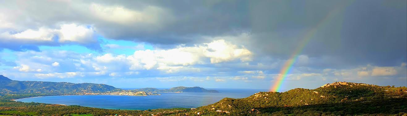 La météo du lundi 18 janvier 2021 en Corse