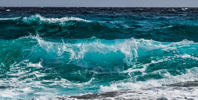 Avis de tempête sur la côte Ouest de la Corse