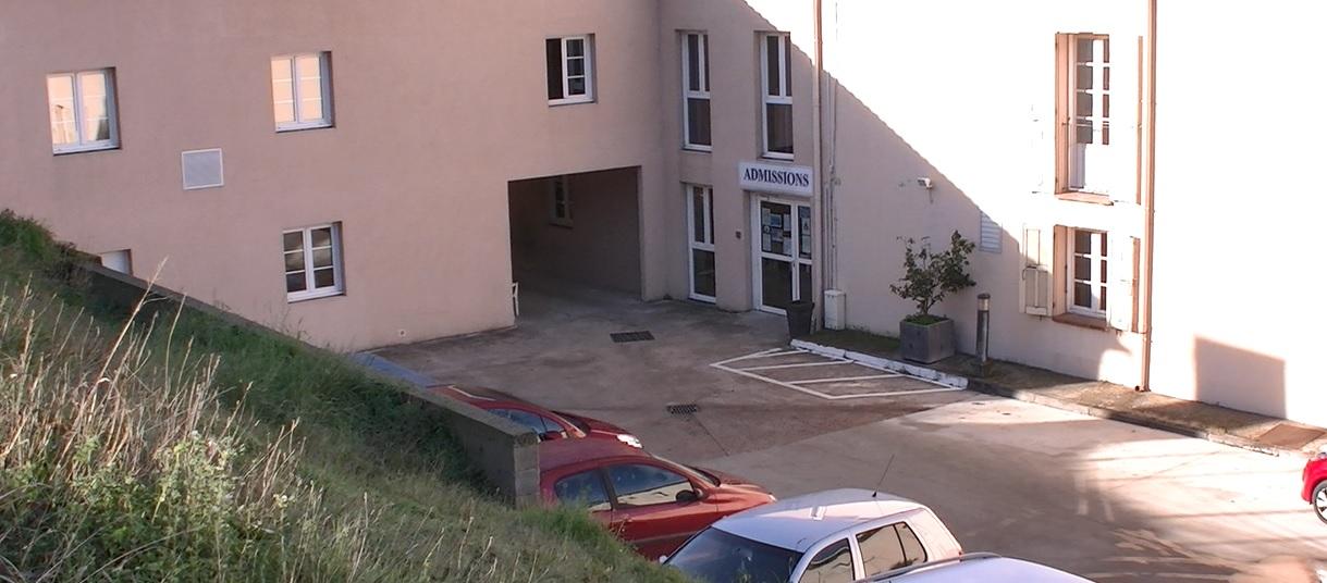 Une unité Covid bientôt opérationnelle à La Palmola d'Oletta pour soulager l'hôpital de Bastia