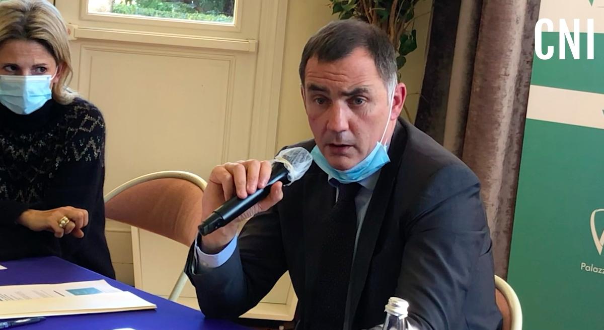 """""""La peur et la menace n'ont pas leur place dans le débat public"""" : vives réactions après les propos de Gilles Simeoni"""