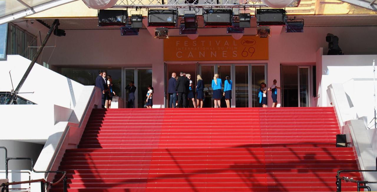 Le soleil va briller cet été sur le tapis rouge du Festival de Cannes