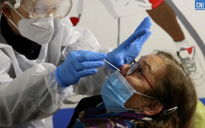 Covid-19 : un décès supplémentaire et 50 cas positifs ce jeudi en Corse