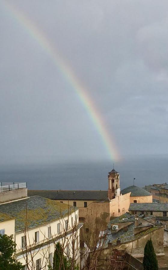 La météo du mercredi 3 février 2021 en Corse