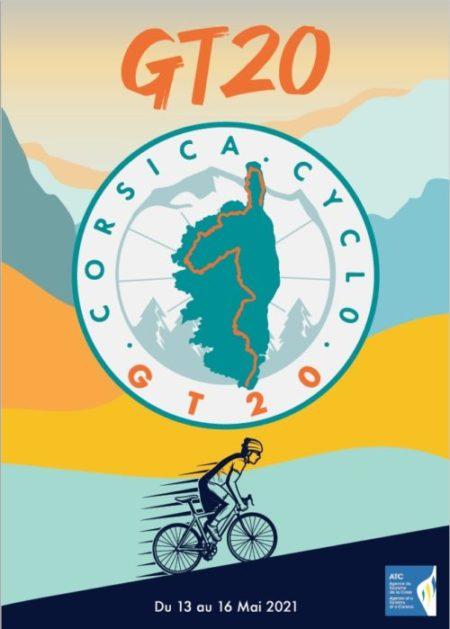 « Corsica Cyclo » : une cyclosportive de Bastia à Bonifacio sur le parcours du «GT 20»
