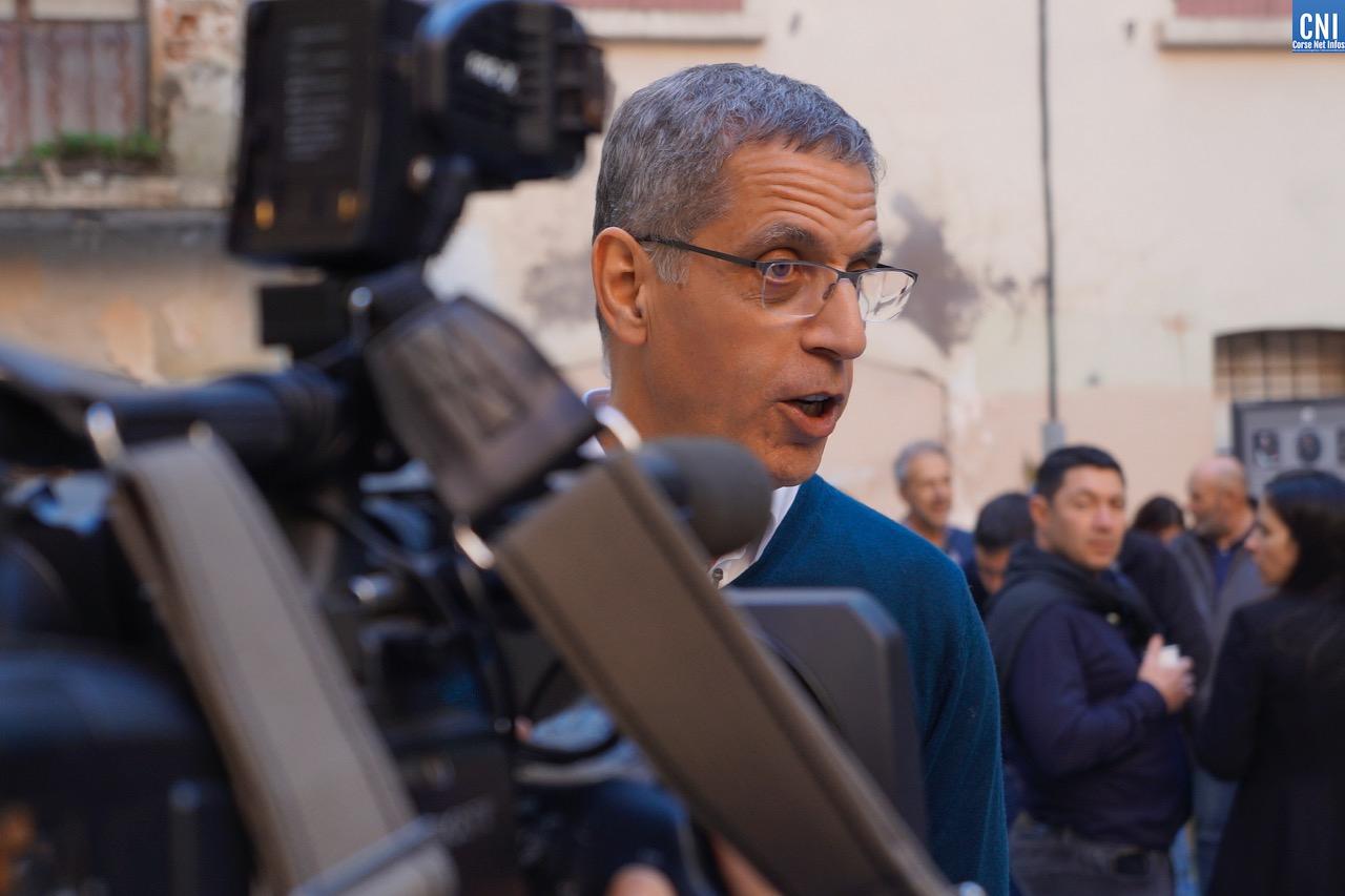 Municipales à Bastia : Pierre Savelli fera-il appel ?