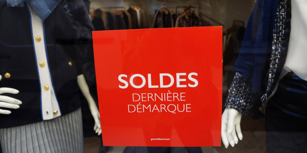 Les soldes à Bastia : un bilan en demi-teinte
