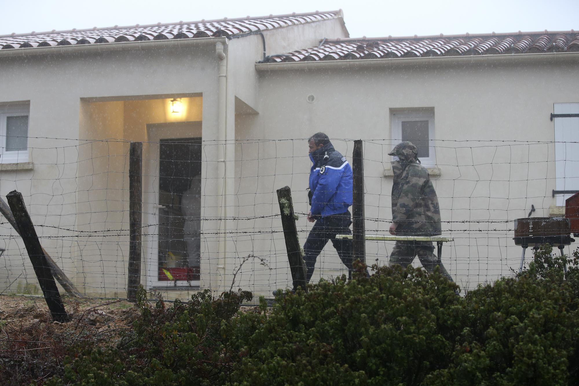 La famille de François-Xavier Salini-Ricci, tué par un «tir de riposte» de la police, a déposé plainte