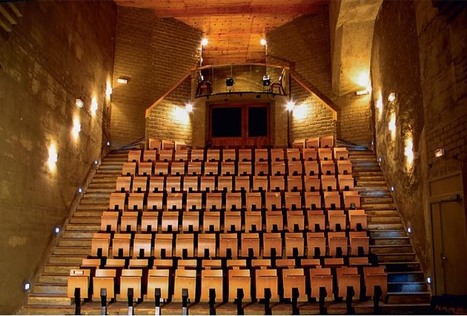 Auditorium de Pigna