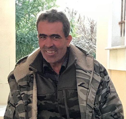 Cuttoli-Corticchiato : qui a vu Carlos Da Costa Alves ?
