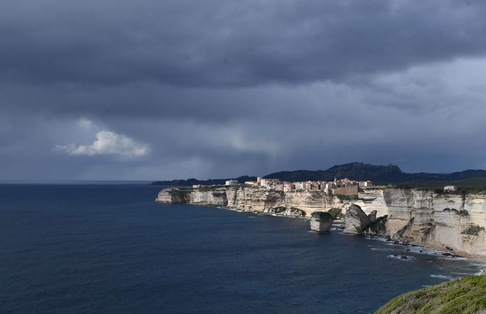 Bonifacio (Photo Luc DELCROIX)