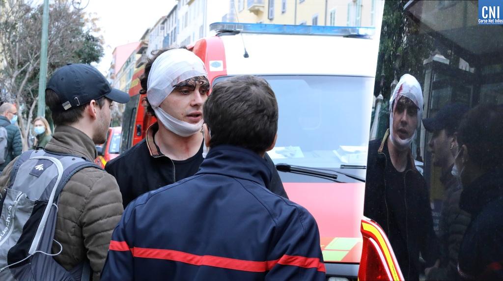 Intrusion à la préfecture de Corse : la réaction du Conseil Exécutif