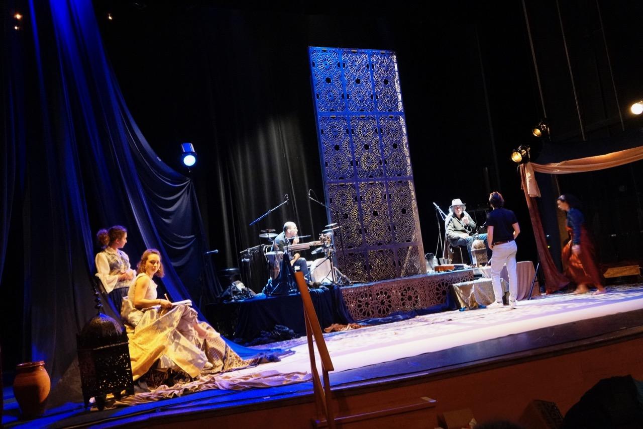 Davia, la Sutane corse sera un moment fort de cette 33e édition des Musicales de Bastia