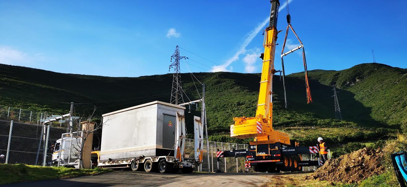 42 300 logements raccordés à la fibre optique sur le réseau Corsica Fibra