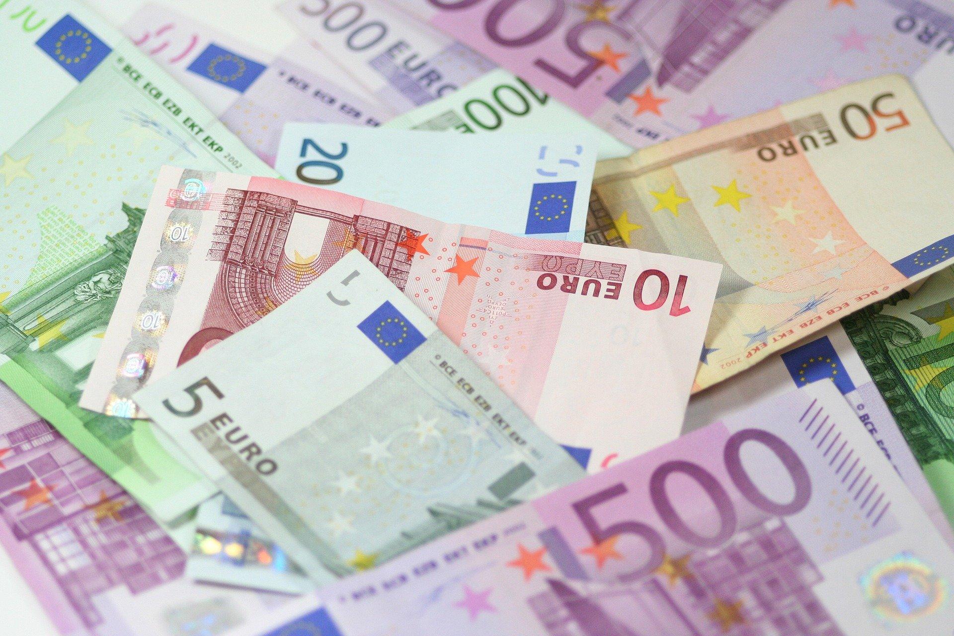 Les banques corses ont enregistré 10 millions d'euros de dépôts bancaires en 2020. Crédits Photos : Pixabay
