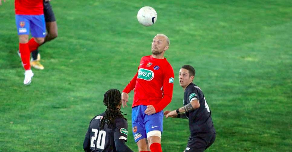 Football: « Renato va ramasser du coton », suspicion de propos racistes à Ajaccio