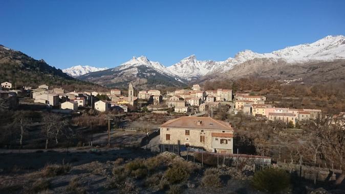 Municipales : une délégation spéciale installée à Calacuccia