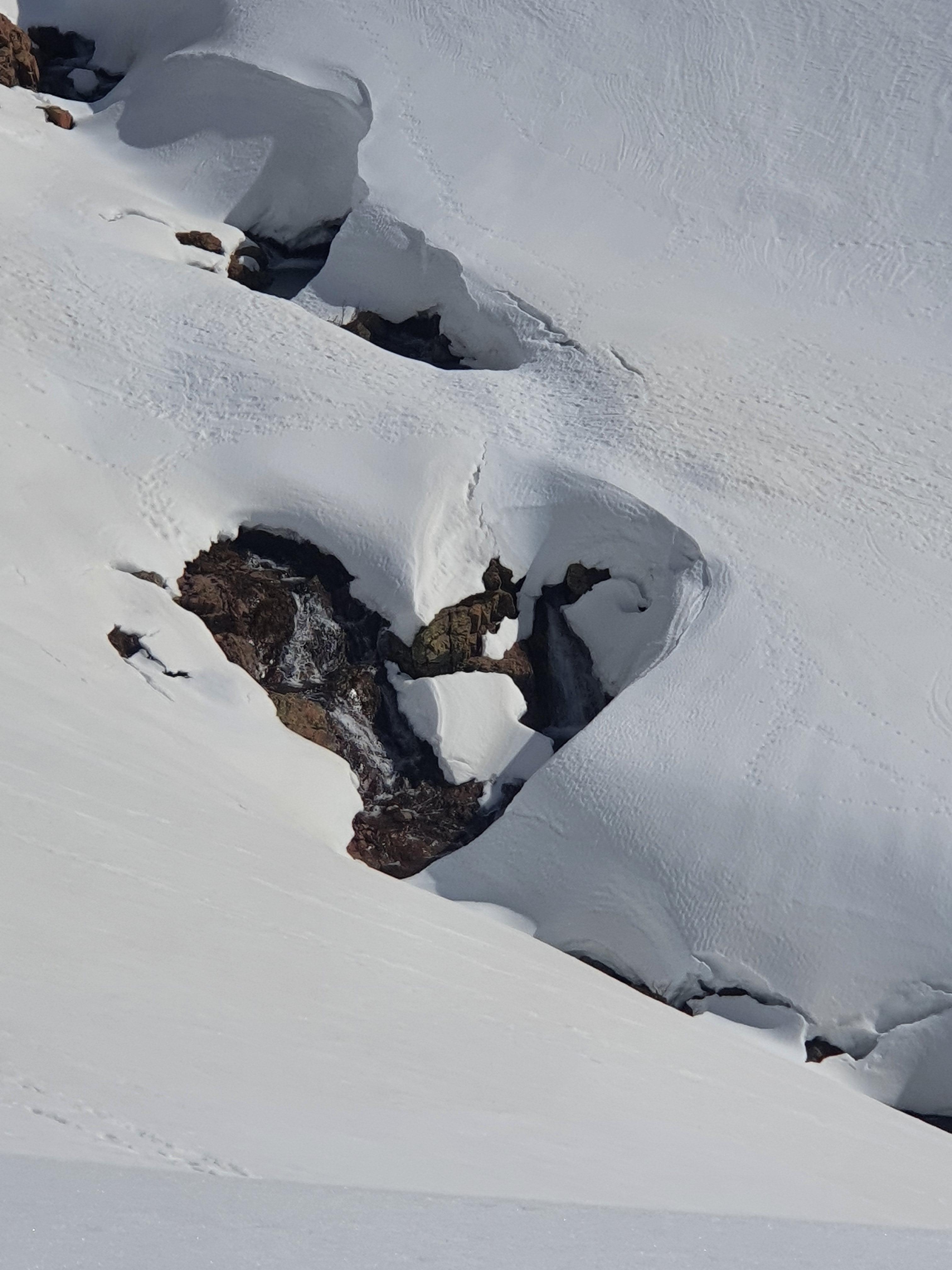 La photo du jour : la montagne corse a du cœur