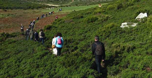Festivale di a ruralità : A Via San Martinu réveille les territoires ruraux et prône un éco-tourisme lent et durable