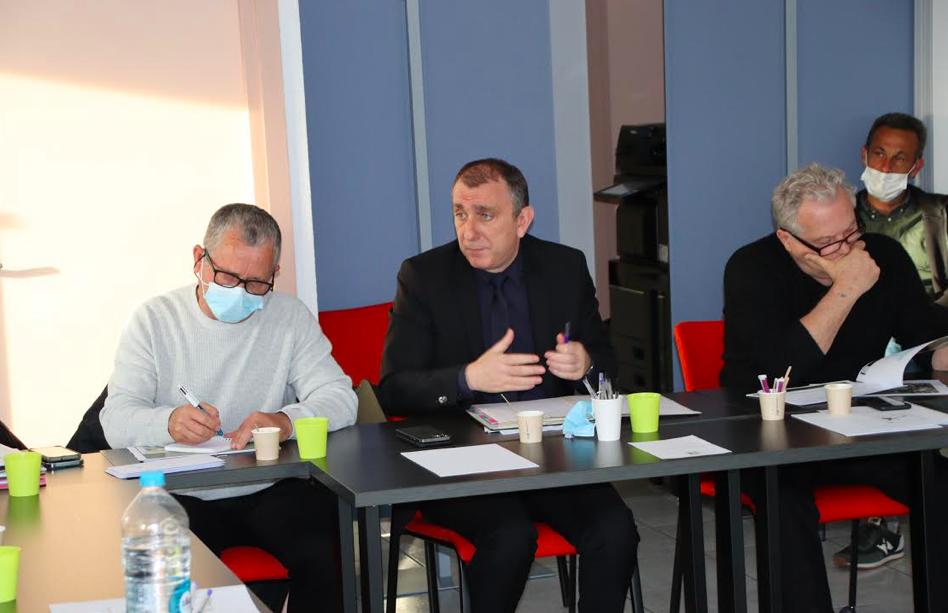 Porto-Vecchio : Le projet de piscine revient sur le devant de la scène