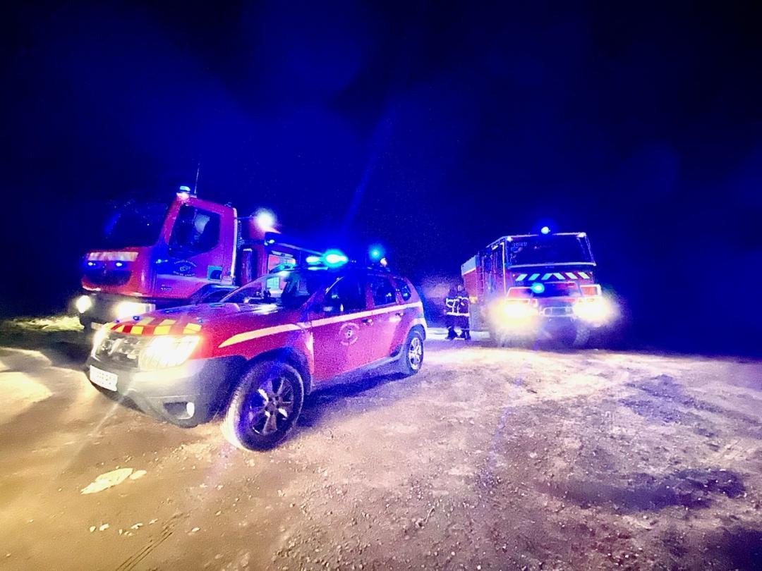 L'incendie de Pioggiola a parcouru 10 hectares