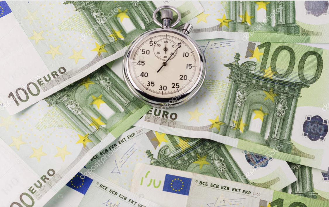 EDUCFI #5 : Le temps, c'est de l'argent !
