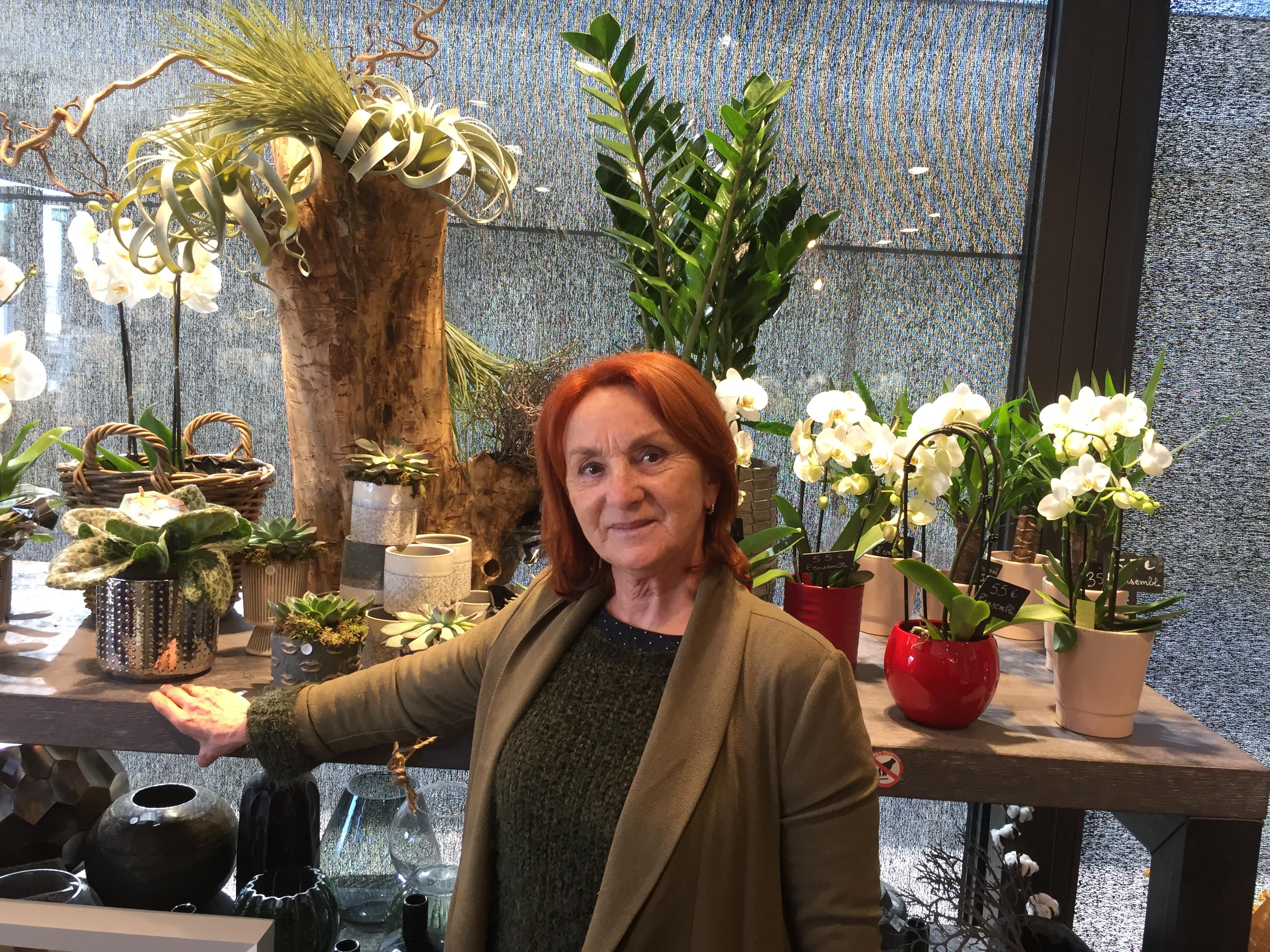 Louise Nicolai, présidente de l'U2P de Corse, regrette que le gouvernement ne prenne pas en compte les spécificités de la Corse.