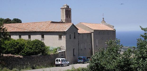 Fondation du Patrimoine : Le couvent de Marcassu retenu par la Mission Stéphane Bern