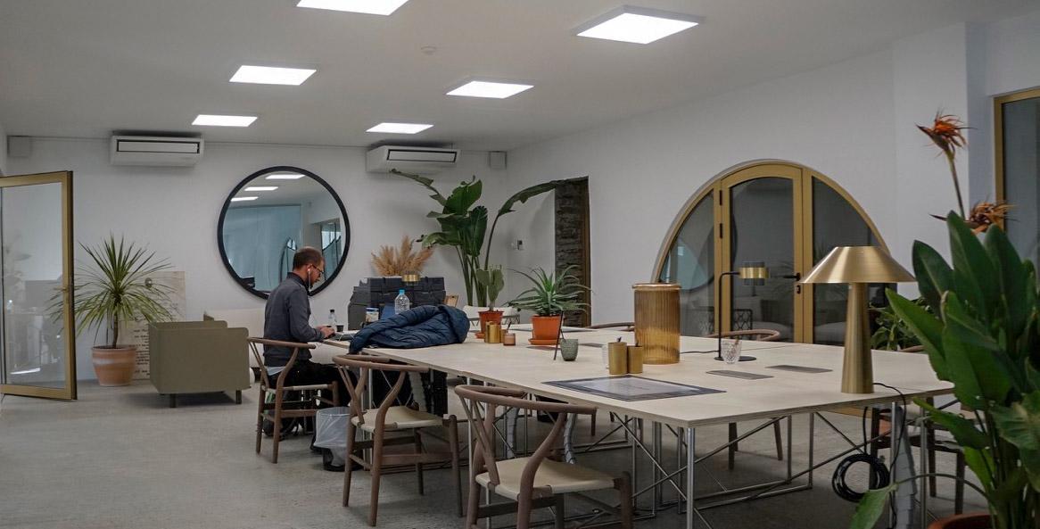Le coworking La Chapelle ouvre son espace de travail aux étudiants
