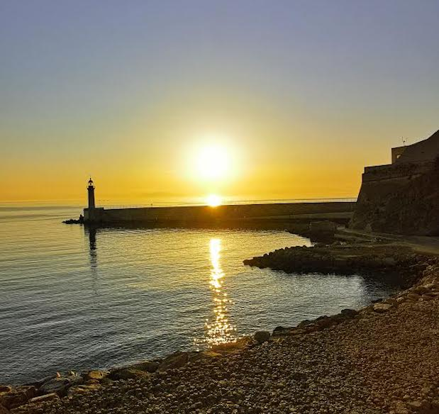La météo du samedi 10 avril 2021 en Corse