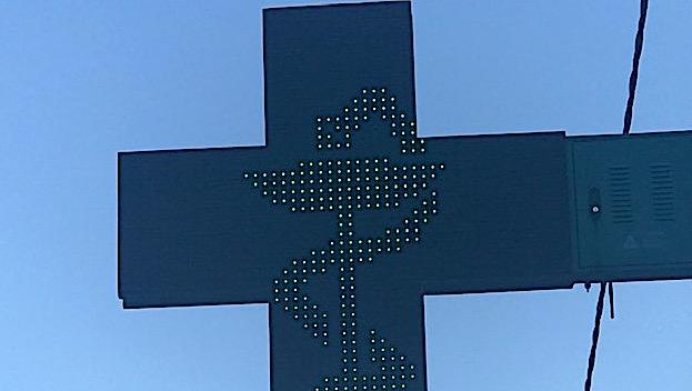 Les pharmacies de garde du dimanche 18 Avril 2021 en Corse