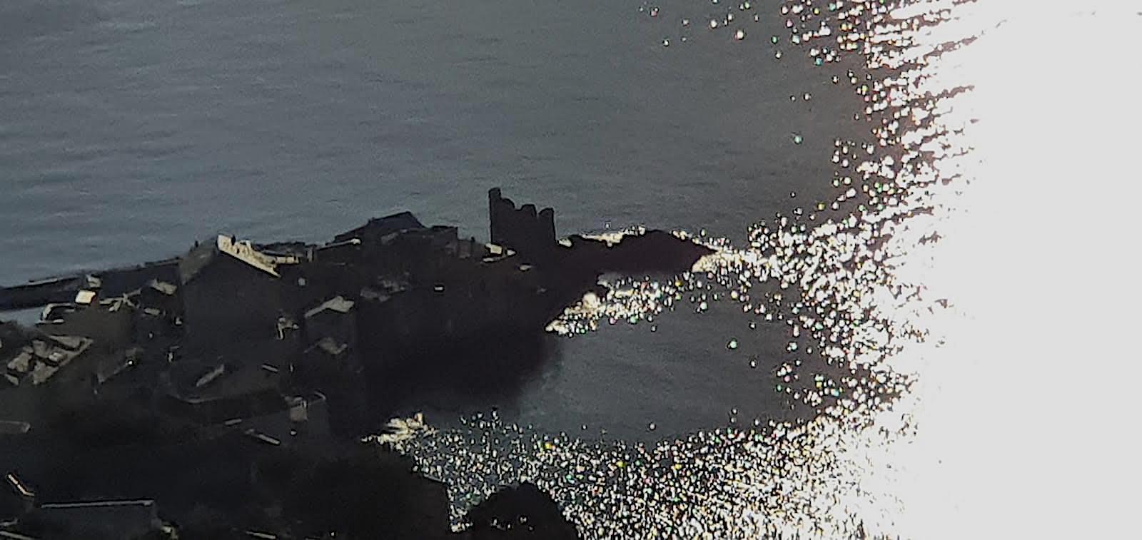 La photo du jour : Mare d'argentu in Erbalonga