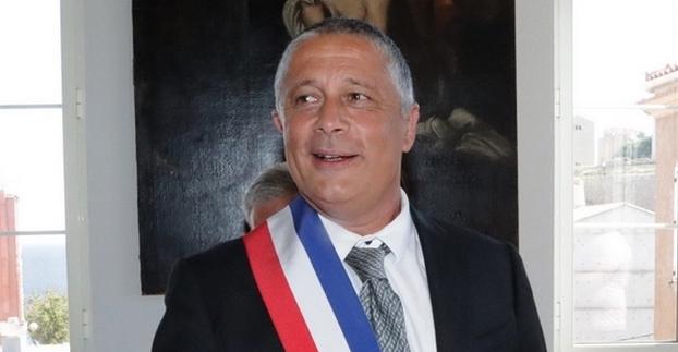 Didier Bicchieray en position d'éligibilité sur la liste de Laurent Marcangeli