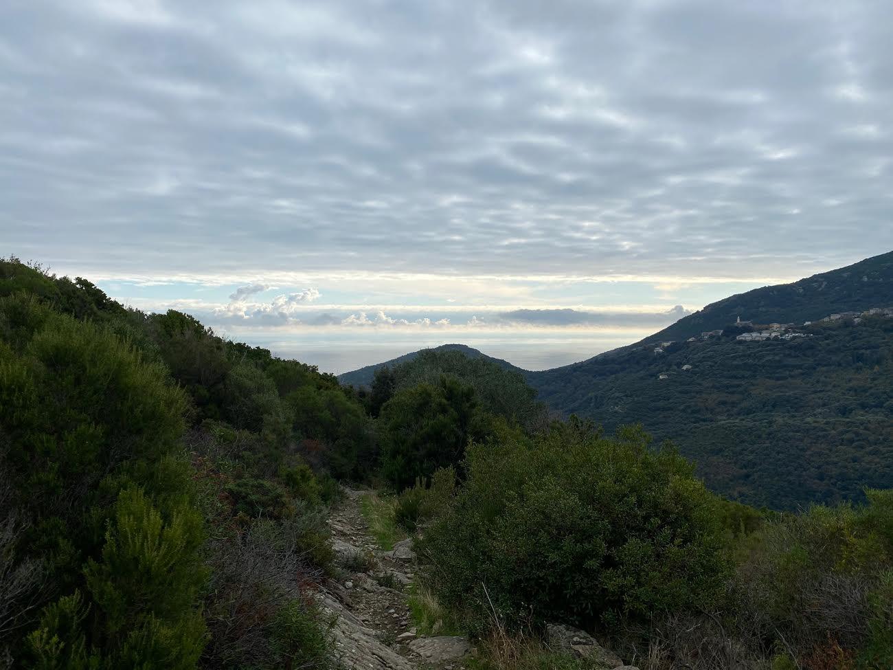 La météo du samedi 1er mai 2021 en Corse