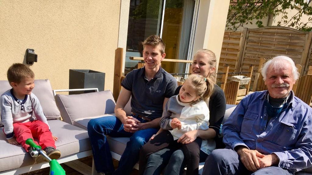 La famille de la petite Lou peut compter sur le soutien de Yann Arthus-Bertrand.