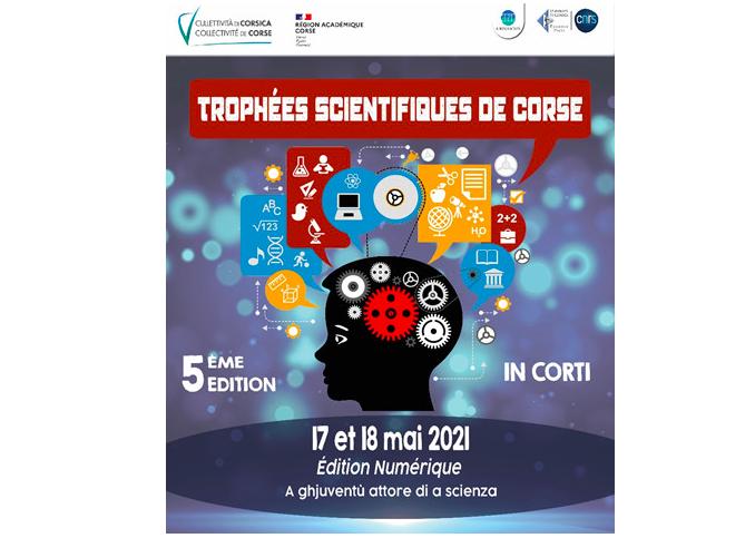 Cette manifestation s'inscrit dans le cadre du Schéma de l'Enseignement Supérieur, de la Recherche et de l'Innovation (SESRI) 2017-2022, et plus particulièrement la convention-cadre tripartite CST2I 2019-2022 approuvée par l'Assemblée de Corse en 2017 puis en février 2019. Ils fixent les orientations stratégiques en matière de Culture Scientifique, Technique, Industrielle et de l'Innovation.