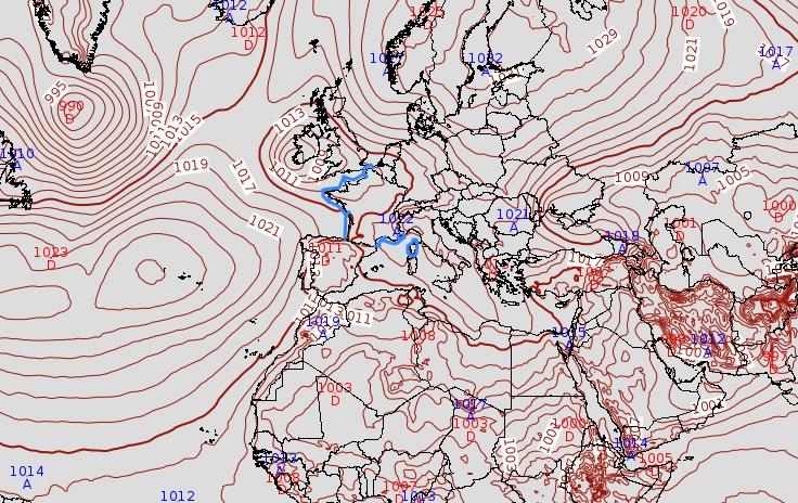 Météo de la semaine en Corse : hausse des températures attendue pour le week-end