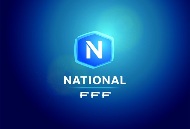 Football : La reprise des championnats de National programmée par la FFF