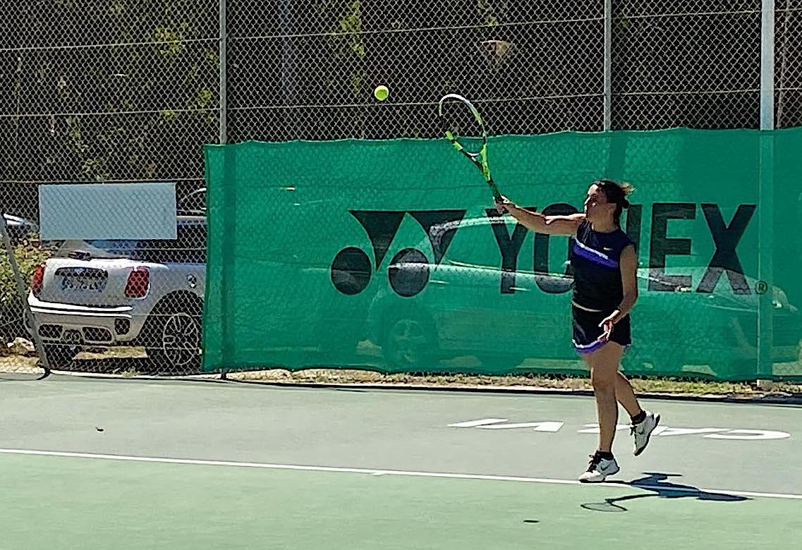 Calvi : le tennis corse a désigné ses champions