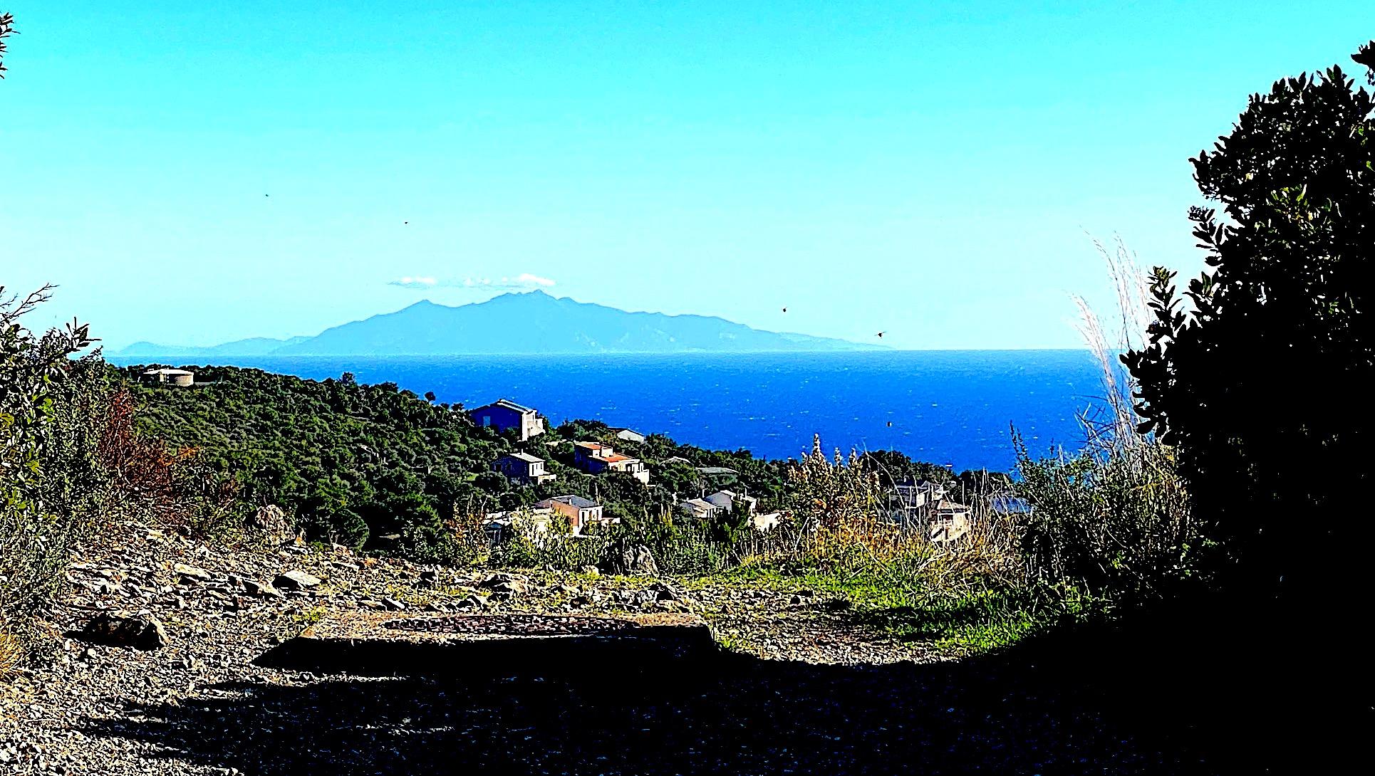 La météo du lundi 14 juin 2021 en Corse