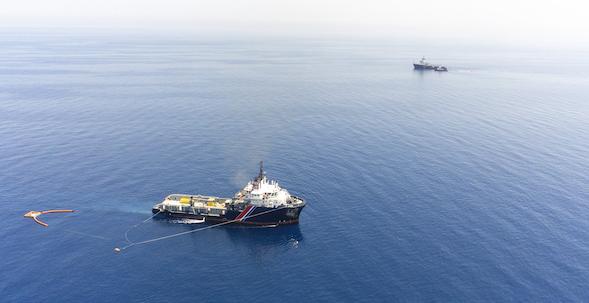(Photo Marine Nationale)