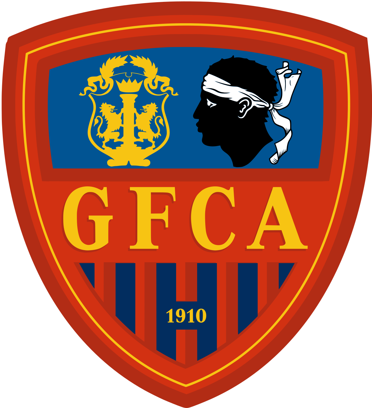 Football : le GFCA rétrogradé en N3 !