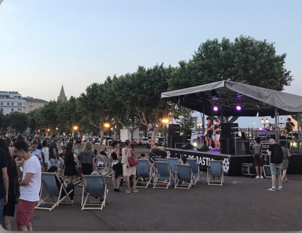 Fête de la musique en Corse : voici ce qu'on peut faire et ce qu'on ne peut pas faire ce soir