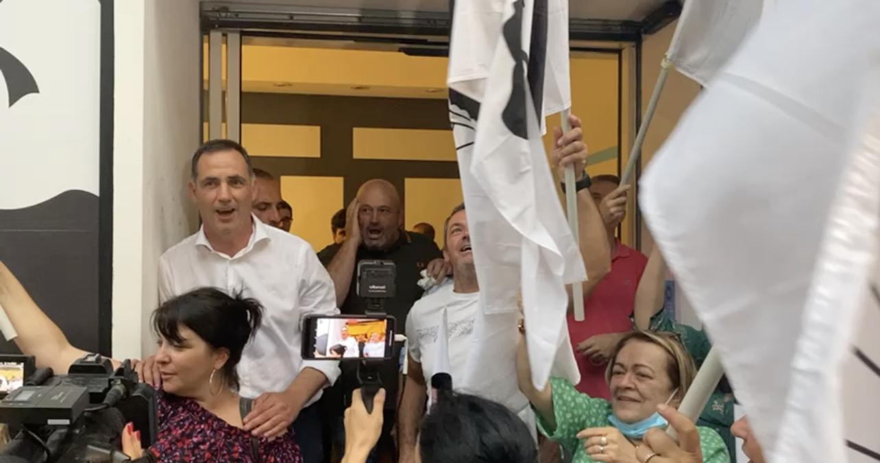 Territoriales - A Bastia  les Nationalistes font encore la course en tête