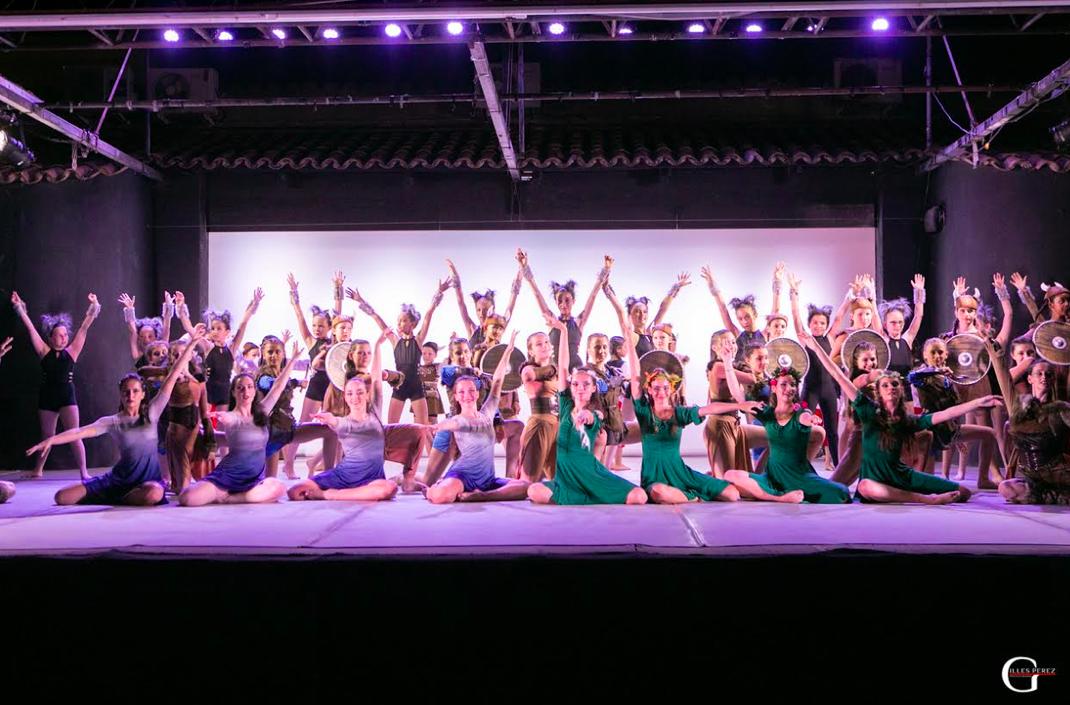 Balagne : un spectacle de danse pour clore la saison de l'école Variation