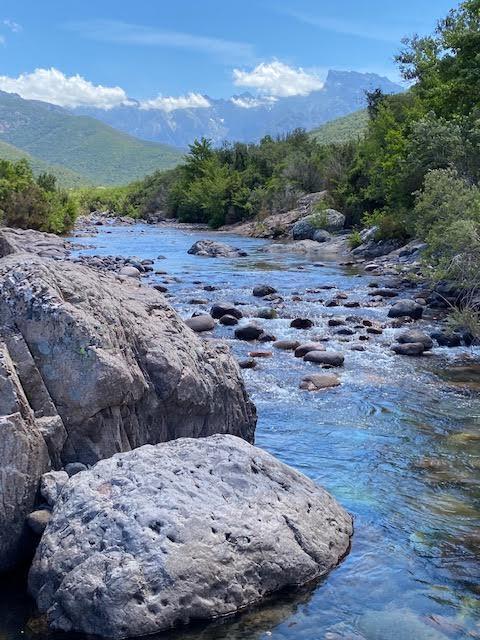 Vallée du Fango. (Florence Guenot)