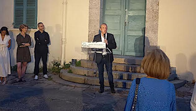 La Ville d'Ajaccio ouvre sa Citadelle au public