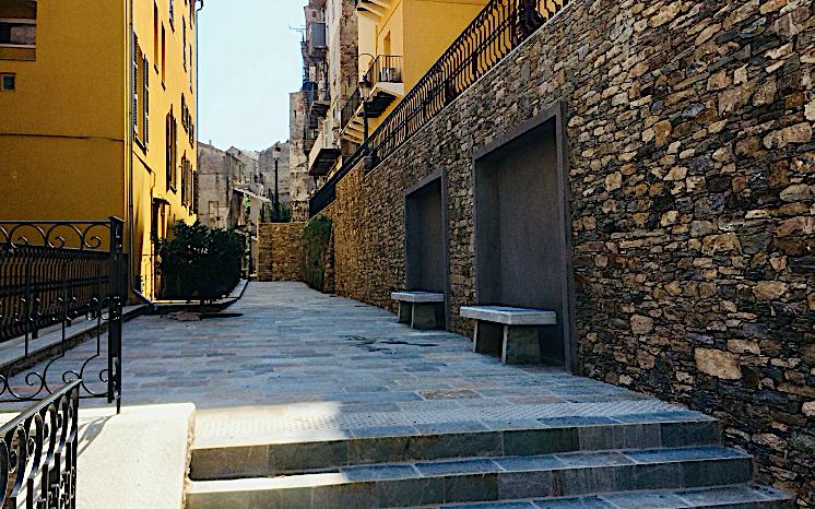 Bastia : quelle dénomination pour le cœur d'îlot Letteron ? A vous de décider