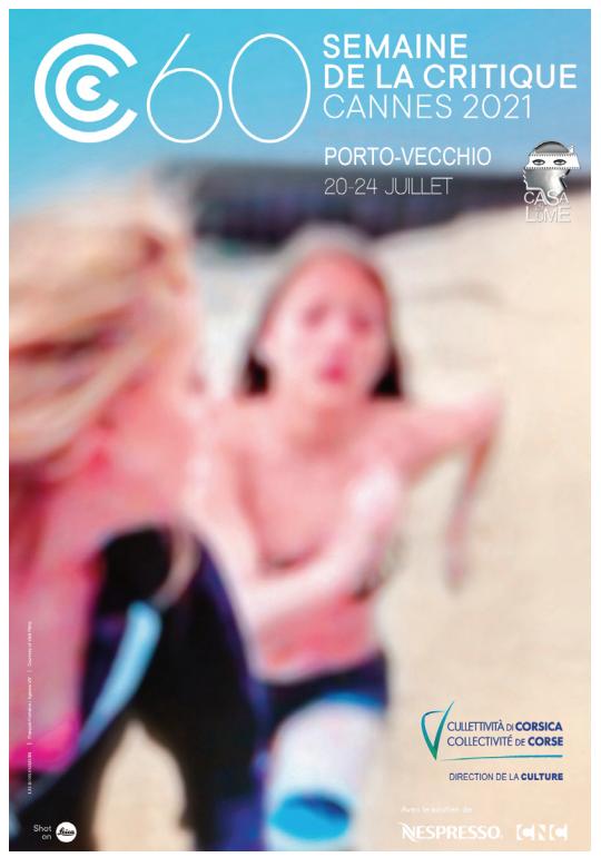 La semaine de la critique de Cannes revient à Porto-Vecchio du 20 au 24 juillet